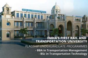 Railway University