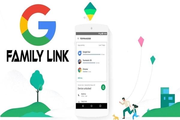Family Link App