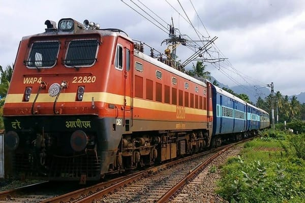 IRCTC New Rules for waitlisted passengers