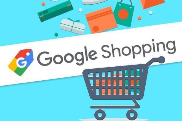 Google Shopping India