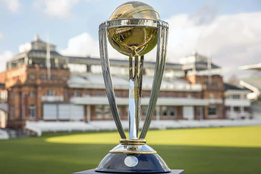 ICC Cricket World Cup 2019 Full schedule
