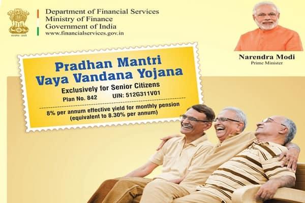 Pradhan Mantri Vaya Vandana Scheme(PMVVY)| LIC Vaya Vandana Features
