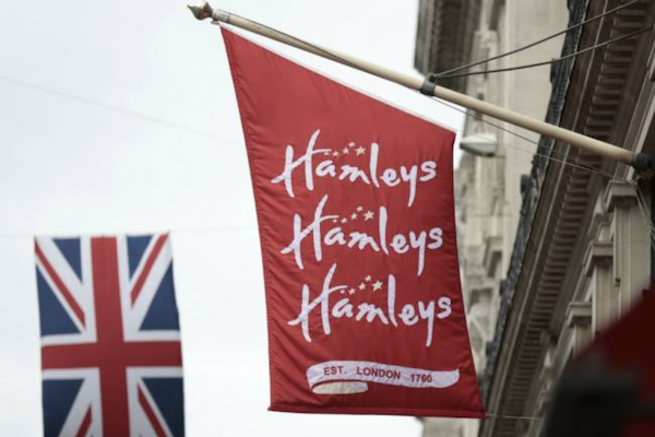 Hamleys Reliance