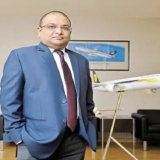 Amit Agarwal Jet Airways