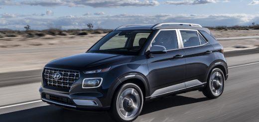Hyundai Venue- Trendtalky