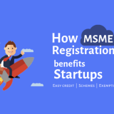 MSME Benefits