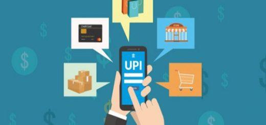 upi registration
