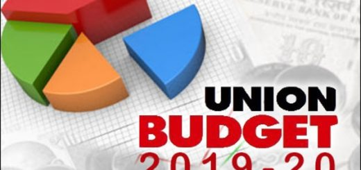 Budget 2019-20 - Govt seeks inputs from citizens by June 20