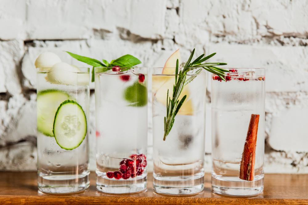 drinks to avoid dehydration
