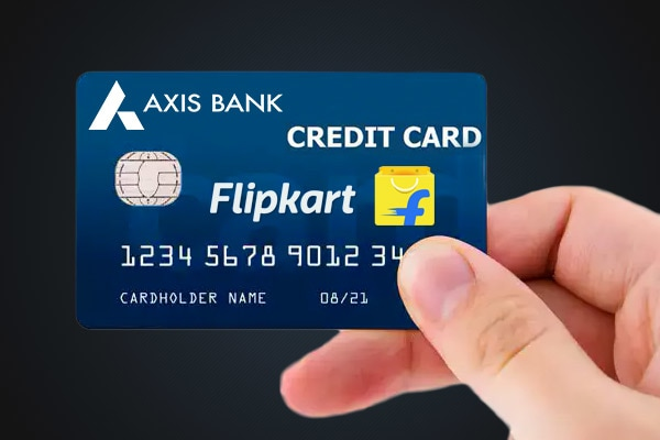 axis bank india apply for credit card