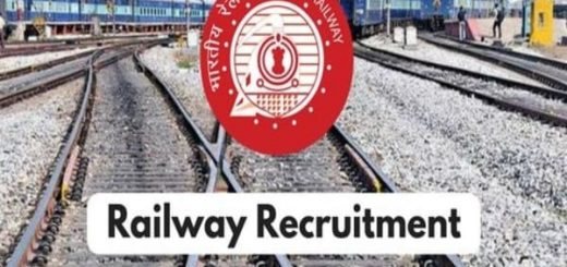 Railway Recruitment 2019: Vacancies in Central Railways, South West Railways and others