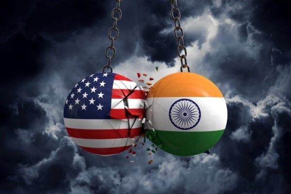 usa india trade war