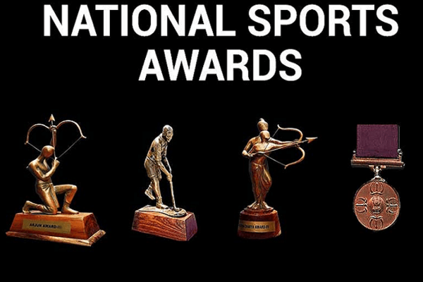 national sports awards