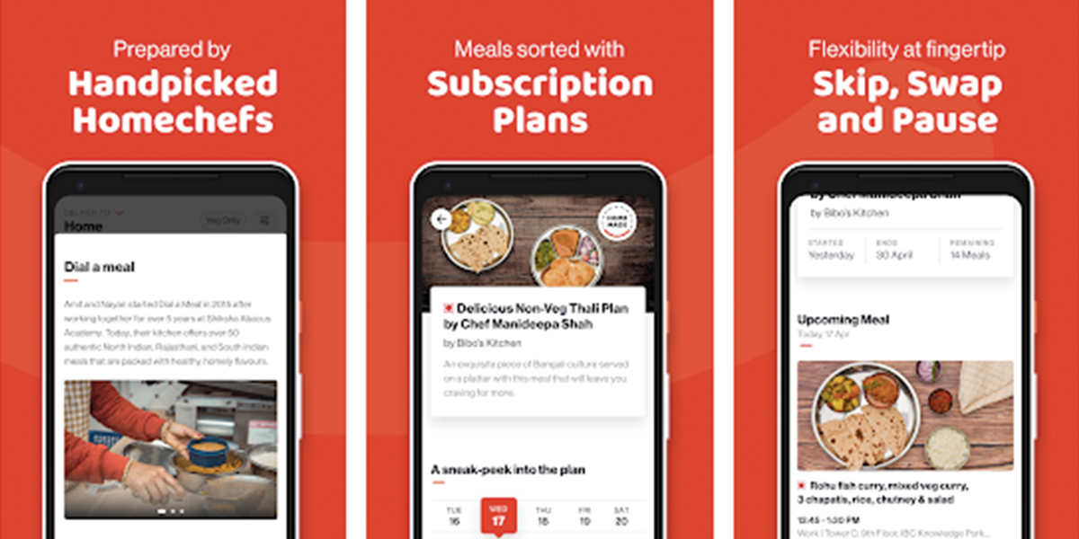 "Swiggy Daily: Swiggy launches ""Swiggy Daily"" app for Homestyle meals"