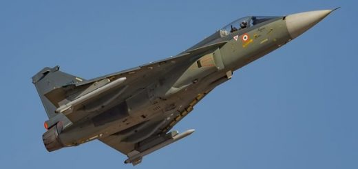 tejas fighter jet