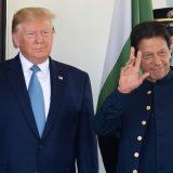 donald trump with imran khan