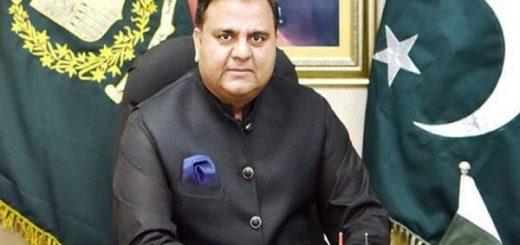 fawad chaudhry tweets