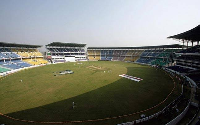 world's largest cricket stadium