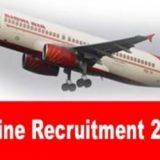 airline recruitment 2020