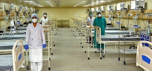COVID-19 recoveries cases in India