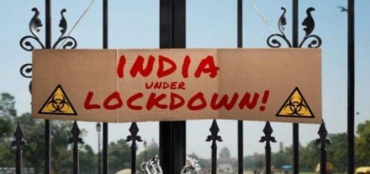 PIB Fact check: lockdown from September 25