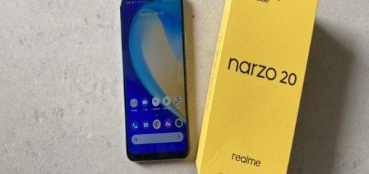 Realme Narzo 20 Pro First Impressions
