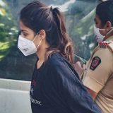 Rhea Chakraborty's drug case