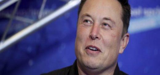 Elon Musk loses wolrd's richest tiltle